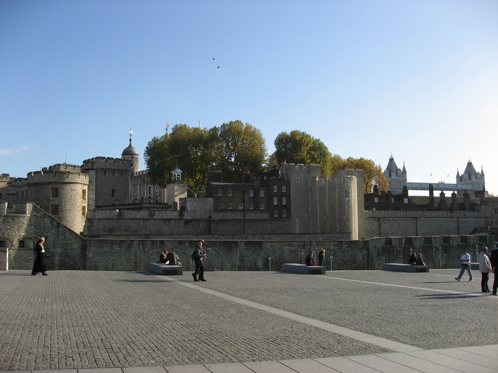 ロンドン塔の画像 p1_9