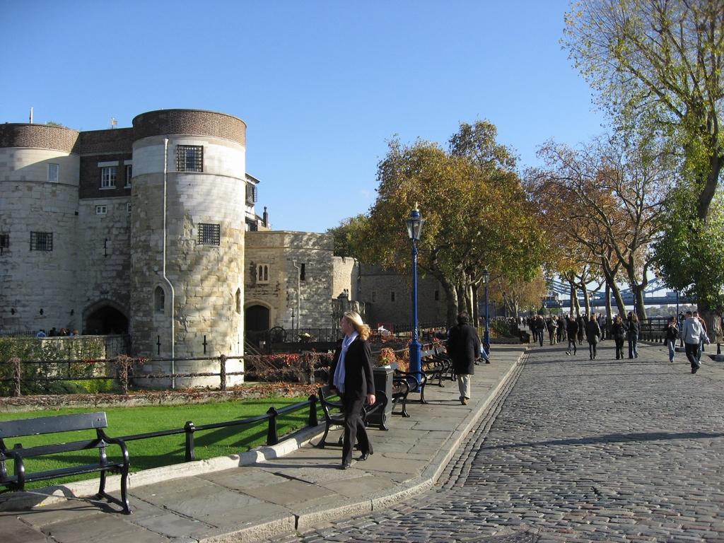 ロンドン塔の画像 p1_11